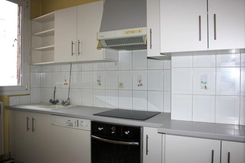 Appartement à louer F3 à Thionville