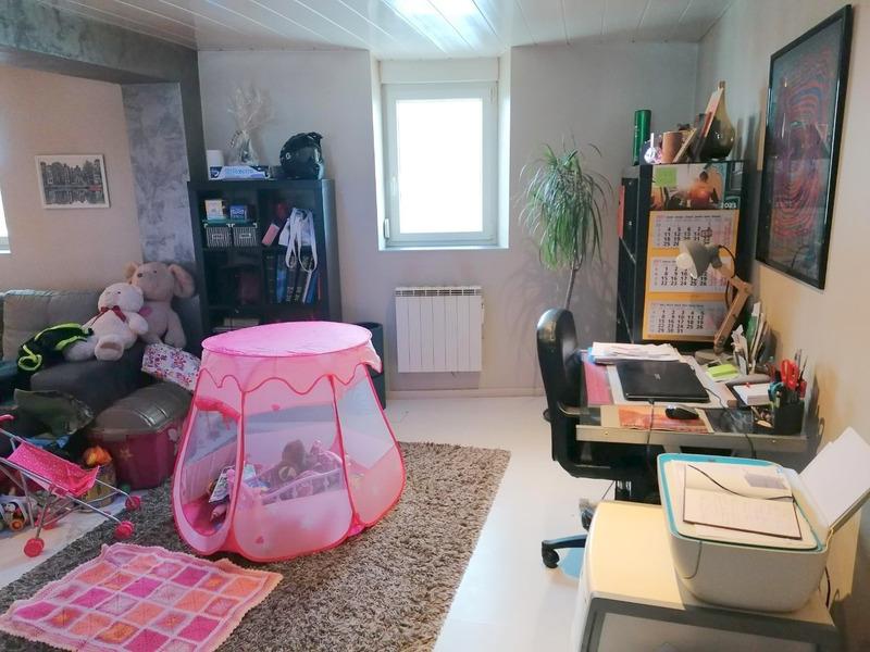 acheter appartement 3 pièces 60 m² saulnes photo 4