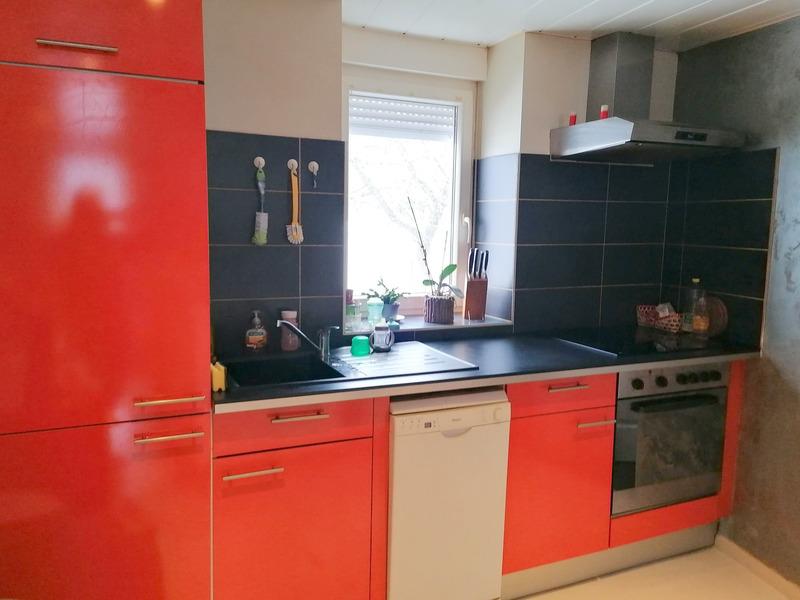 acheter appartement 3 pièces 60 m² saulnes photo 2