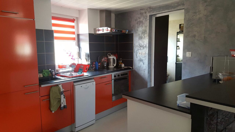 acheter triplex 3 pièces 60 m² saulnes photo 2