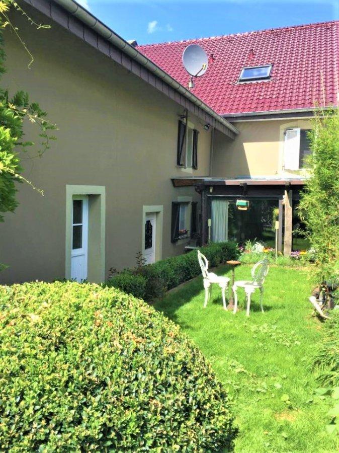 acheter maison 5 chambres 250 m² kehlen photo 1