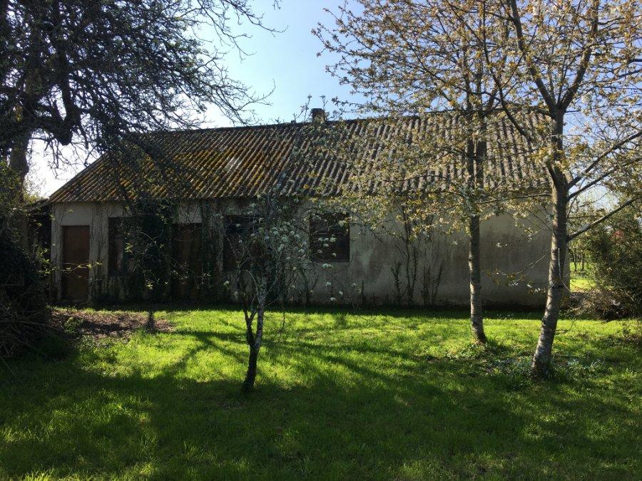 Maison à vendre F1 à Missillac