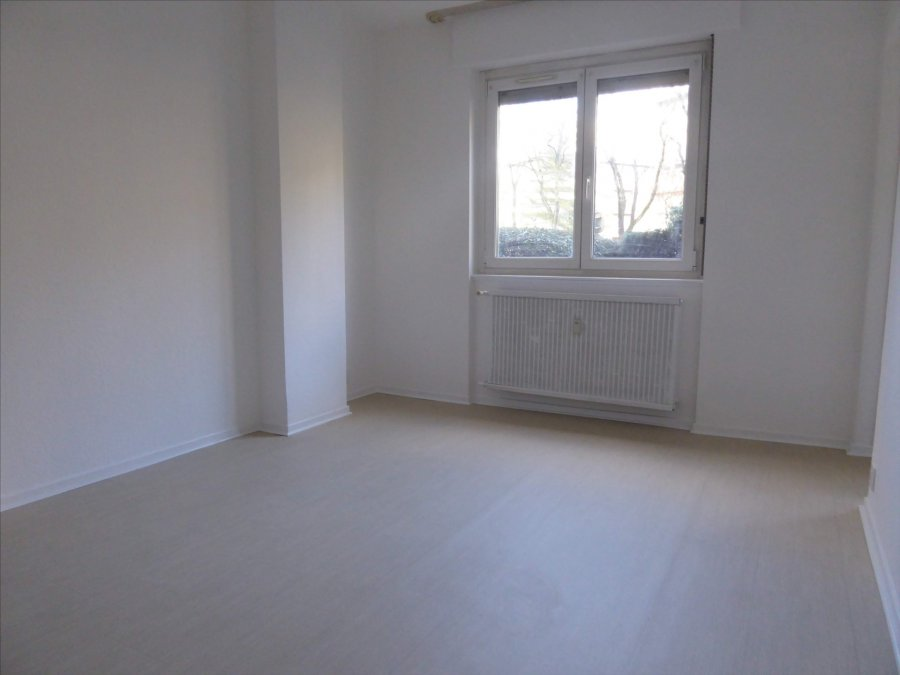 Appartement à louer F2 à Mulhouse-Daguerre