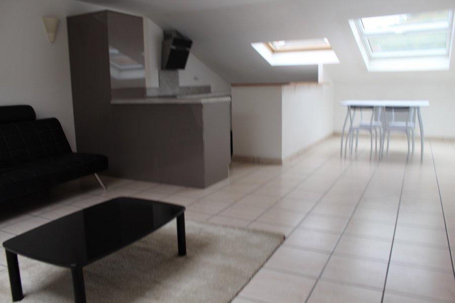Appartement à vendre F3 à Réhon
