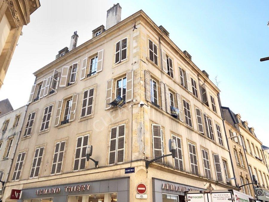 acheter appartement 2 pièces 46.2 m² metz photo 1
