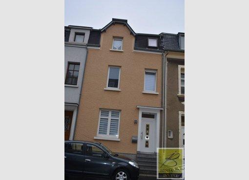 House for rent 3 bedrooms in Pétange (LU) - Ref. 7170528