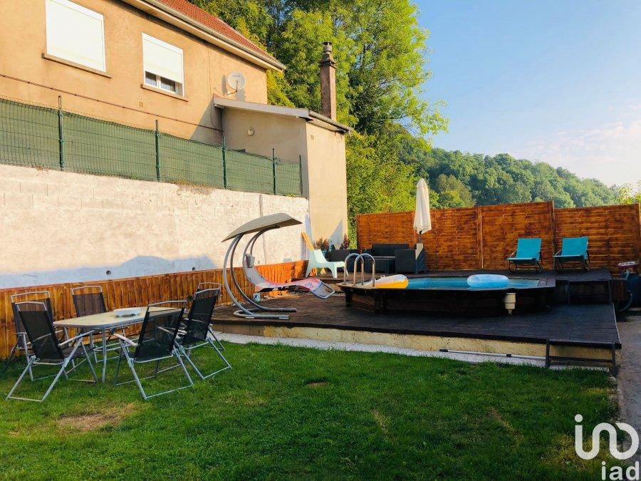 acheter maison 4 pièces 141 m² longwy photo 2