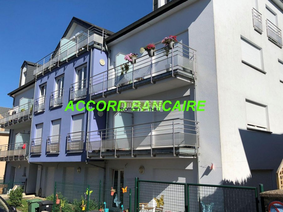 acheter appartement 2 chambres 85 m² rodange photo 1
