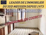 Maison à vendre F4 à Saint-Mihiel - Réf. 7121632