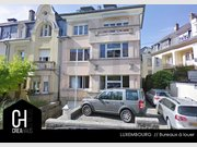 Office for rent in Luxembourg-Belair - Ref. 5676000