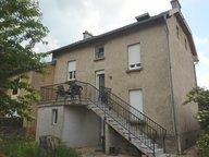 Immeuble de rapport à vendre F8 à Tressange - Réf. 6098144
