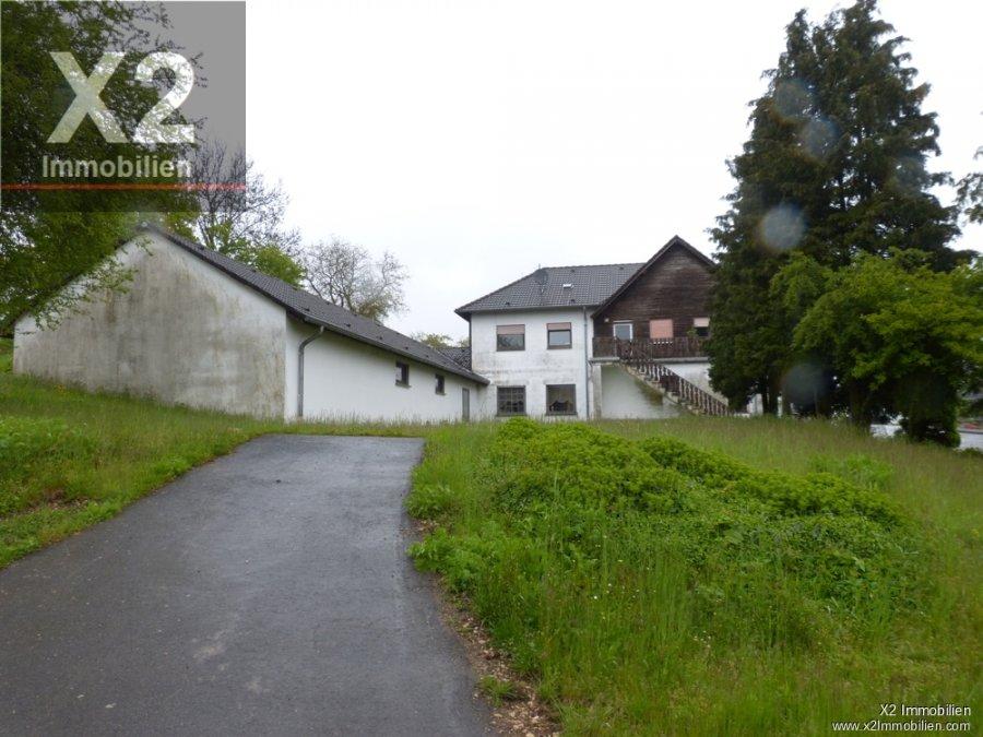 restaurant kaufen 0 zimmer 2151 m² rommersheim foto 1