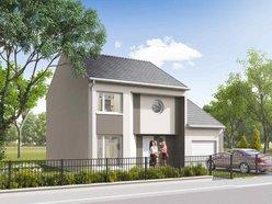Maison individuelle à vendre 3 Chambres à Serémange-Erzange - Réf. 6573280