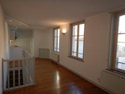 Appartement à louer F2 à Nancy-Ville vieille - Léopold - Réf. 4984288