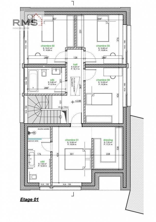 acheter maison 4 chambres 170 m² berbourg photo 5