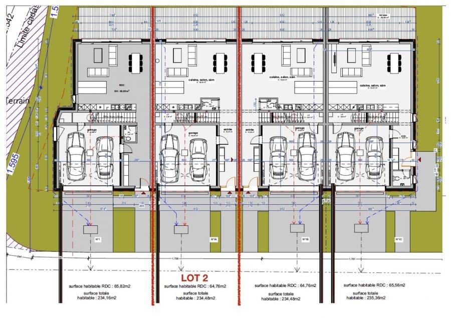 acheter maison 4 chambres 234.48 m² schouweiler photo 4