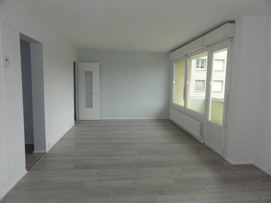 Appartement à louer F4 à Mondelange