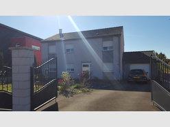 Maison individuelle à vendre F6 à Crusnes - Réf. 6065888