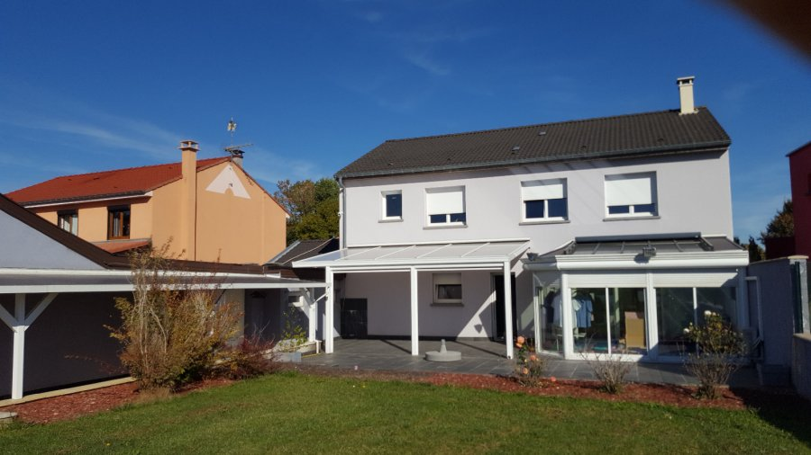 detached house for buy 6 rooms 158 m² crusnes photo 2