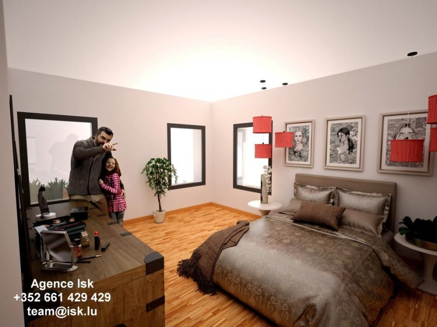 acheter maison jumelée 4 chambres 0 m² steinsel photo 6