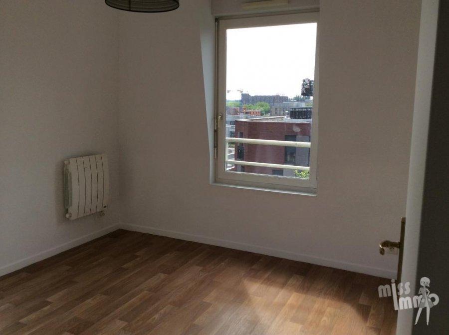 Appartement à vendre F4 à Roubaix