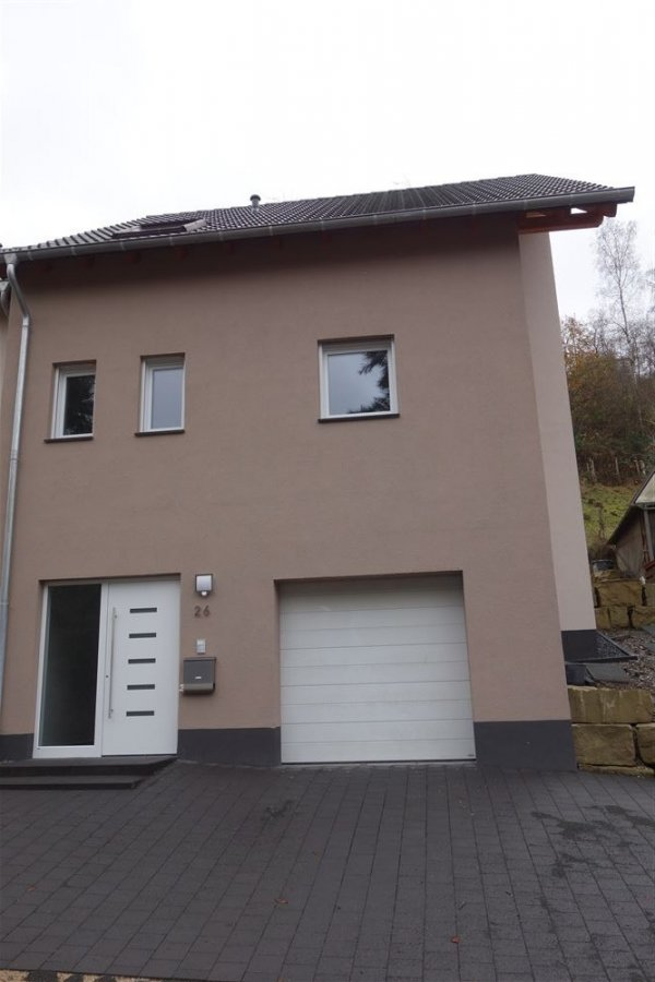 doppelhaushälfte mieten 4 zimmer 160 m² waldrach foto 2