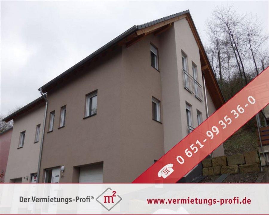 doppelhaushälfte mieten 4 zimmer 160 m² waldrach foto 1