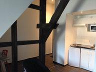 Appartement à louer F1 à Saint-Dié-des-Vosges - Réf. 7180256