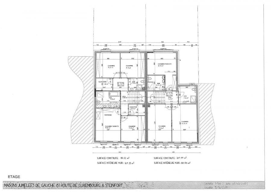 einfamilienhaus kaufen 5 schlafzimmer 280 m² steinfort foto 3
