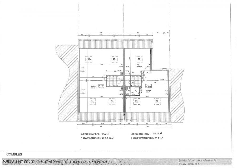 einfamilienhaus kaufen 5 schlafzimmer 280 m² steinfort foto 4