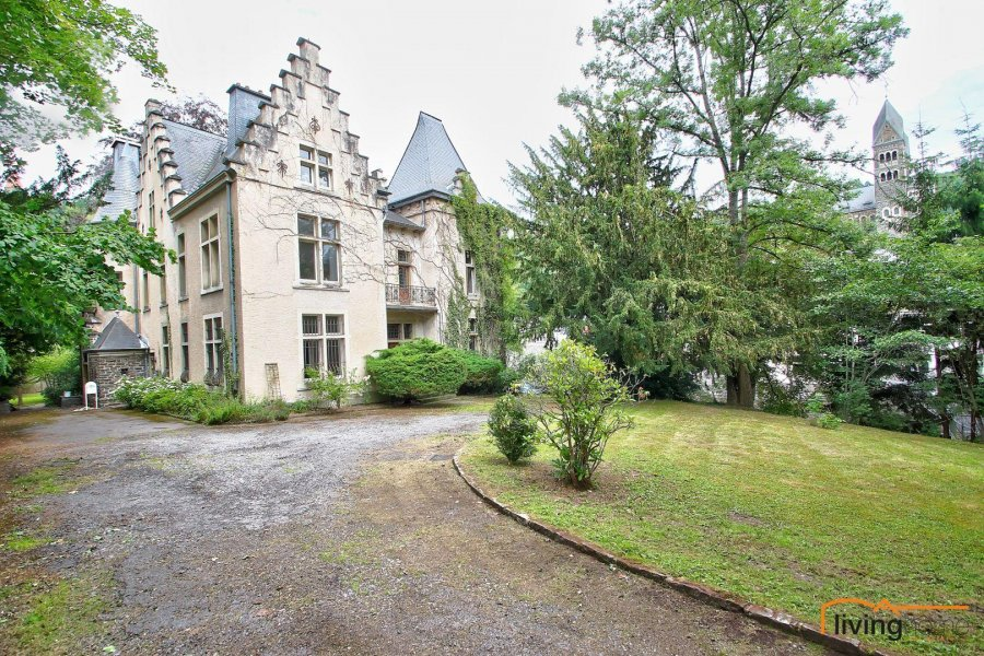 Maison de maître à vendre 5 chambres à Clervaux