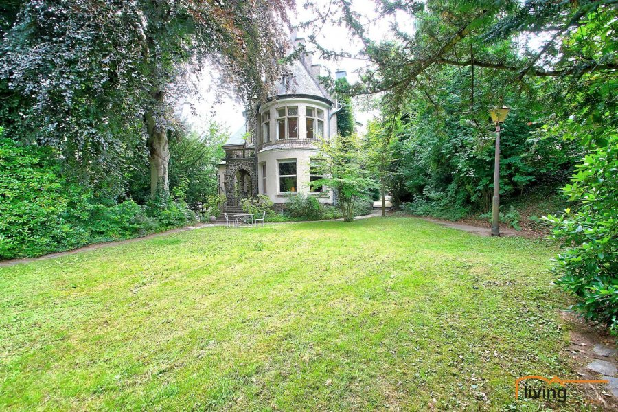 acheter maison de maître 5 chambres 310 m² clervaux photo 2