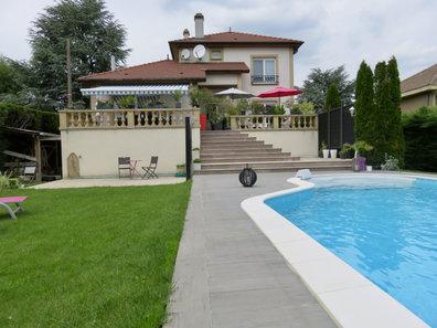Maison à vendre F6 à Thionville - Réf. 6455536