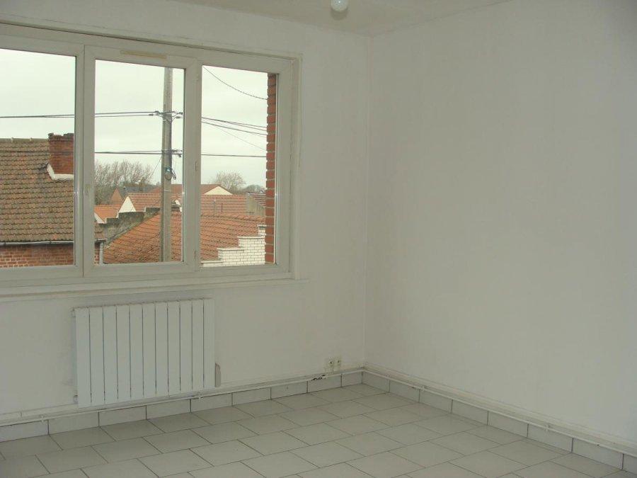 louer appartement 3 pièces 43.79 m² hénin-beaumont photo 1