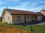 Maison à vendre F5 à Barisey-au-Plain - Réf. 6090992