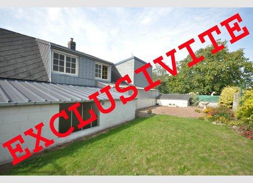 Vente maison 7 pi ces le quesnoy nord r f 5636592 for Garage brihaye le quesnoy