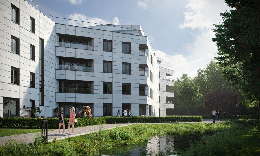 Appartement à vendre 3 chambres à Luxembourg-Belair