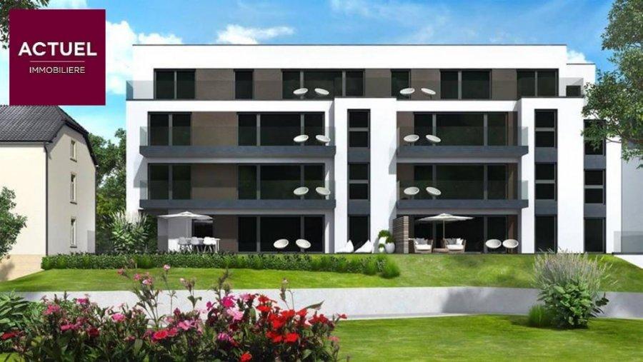 Appartement en vente alzingen m 655 500 for Acheter un appartement en construction