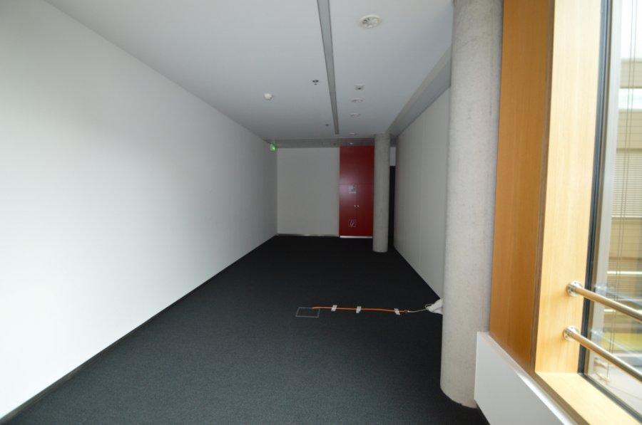 louer bureau 0 chambre 576.69 m² leudelange photo 3
