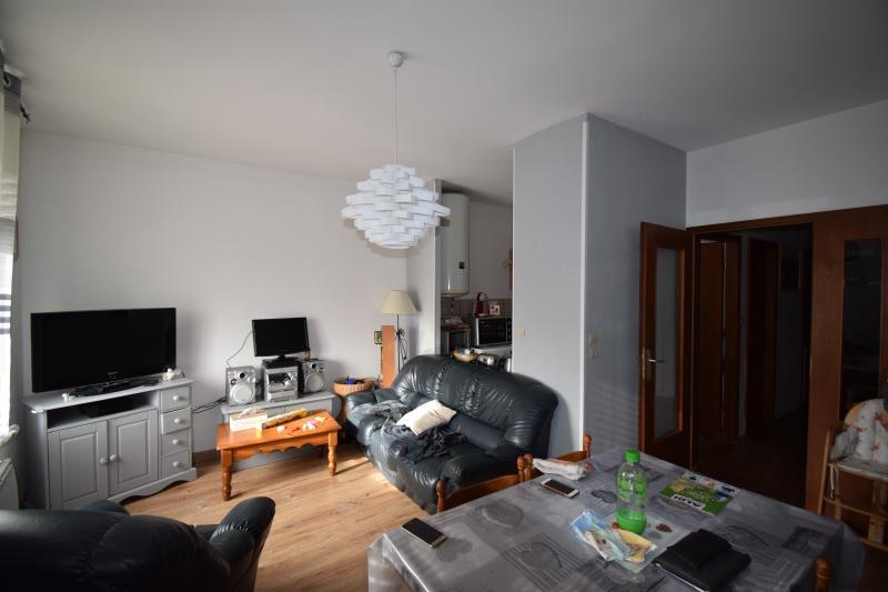 Appartement à louer F3 à Sainte-marie-aux-chenes