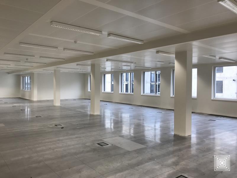 louer bureau 1 chambre 1000 m² luxembourg photo 4