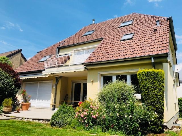 louer maison individuelle 5 chambres 330 m² bertrange photo 3