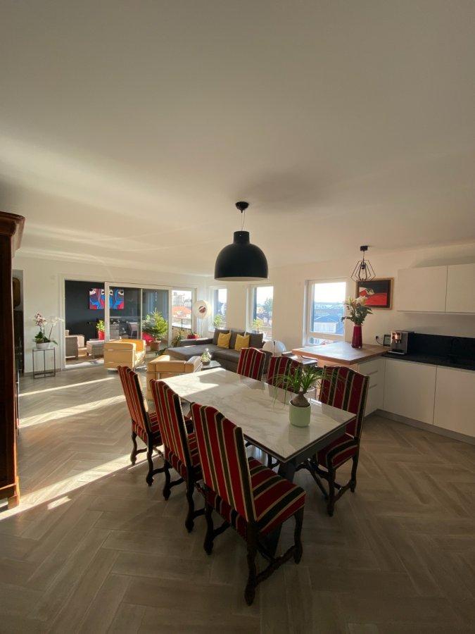Appartement à vendre F5 à Thionville
