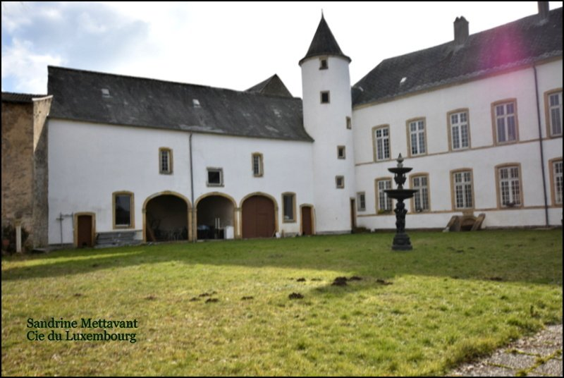 castle for buy 20 rooms 2000 m² roussy-le-village photo 4