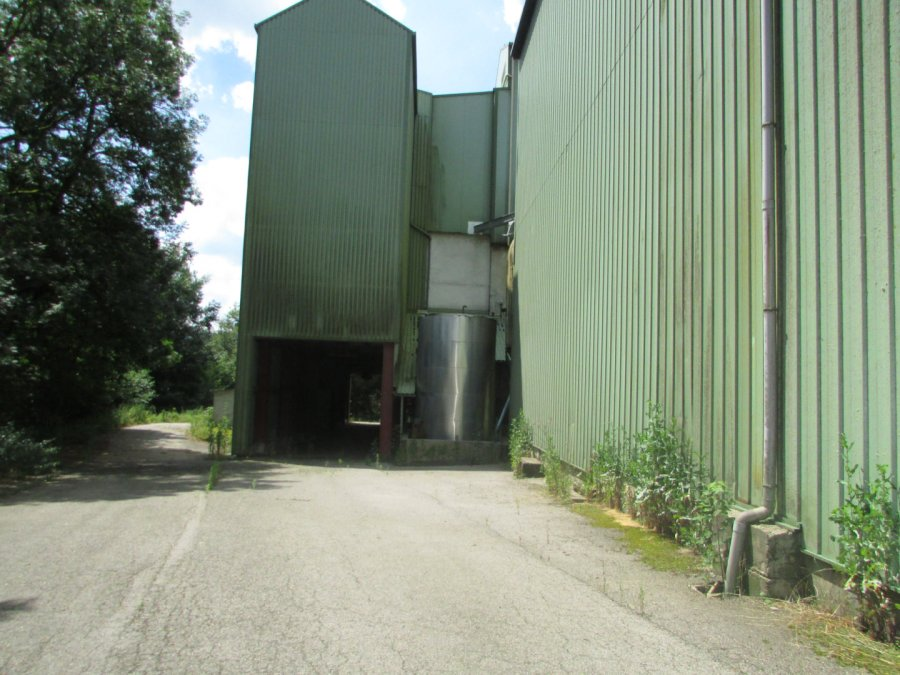 acheter garage-parking 1 pièce 200 m² éloyes photo 1