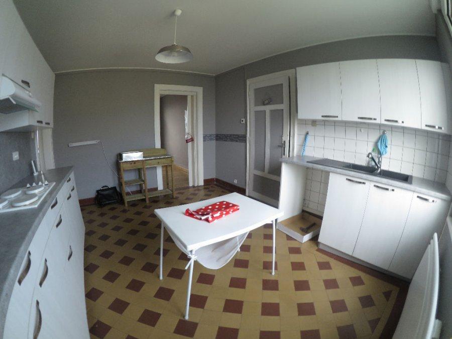 acheter appartement 3 pièces 58.79 m² bouzonville photo 3