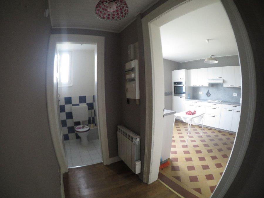 acheter appartement 3 pièces 58.79 m² bouzonville photo 2