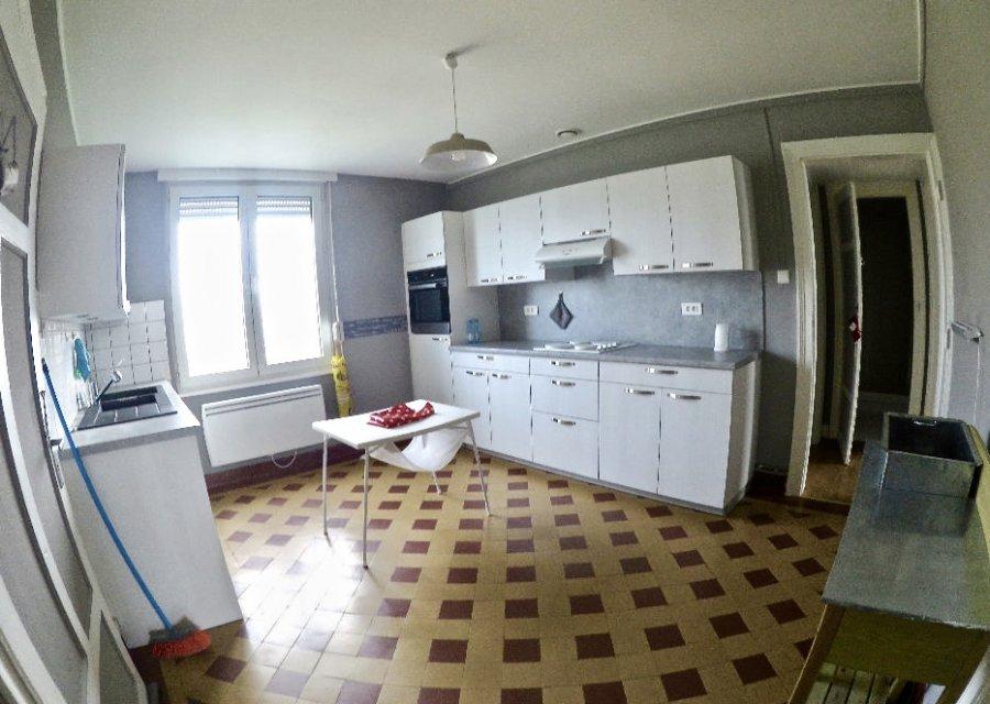 acheter appartement 3 pièces 58.79 m² bouzonville photo 1