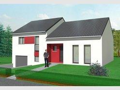 Maison individuelle à vendre F5 à Apach - Réf. 5051888