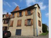 Vente immeuble de rapport à Saverne , Bas-Rhin - Réf. 5146352